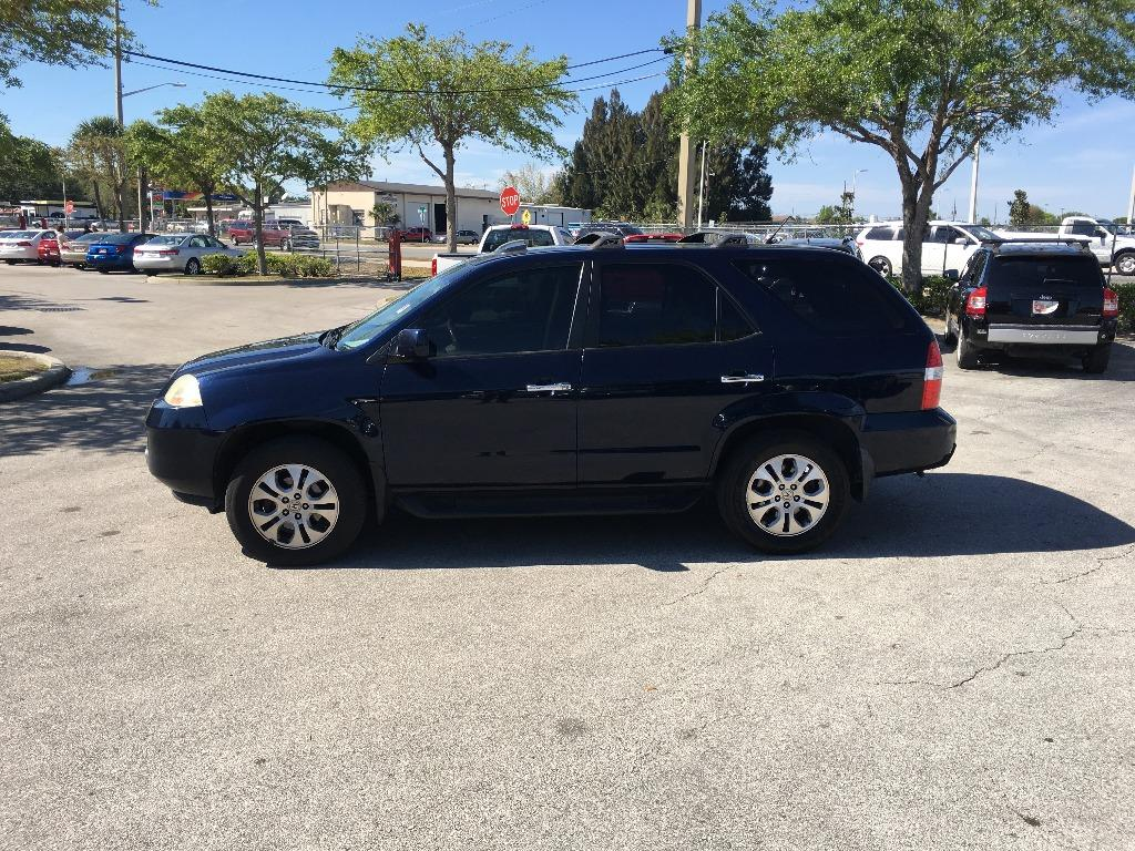 Acura MDX P John Rogers Used Cars Used Cars For Sale - Acura mdx 2003 for sale